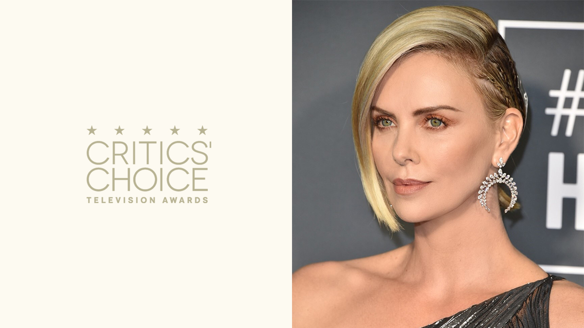 2019 Critics' Choice: Modern Grecian Goddess