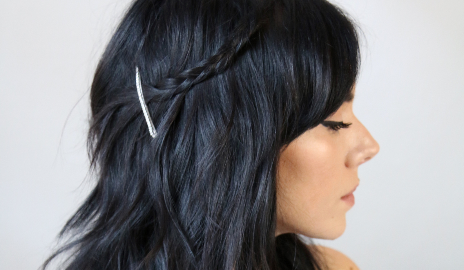 HOW  TO: Day-to-Night Braided Accent