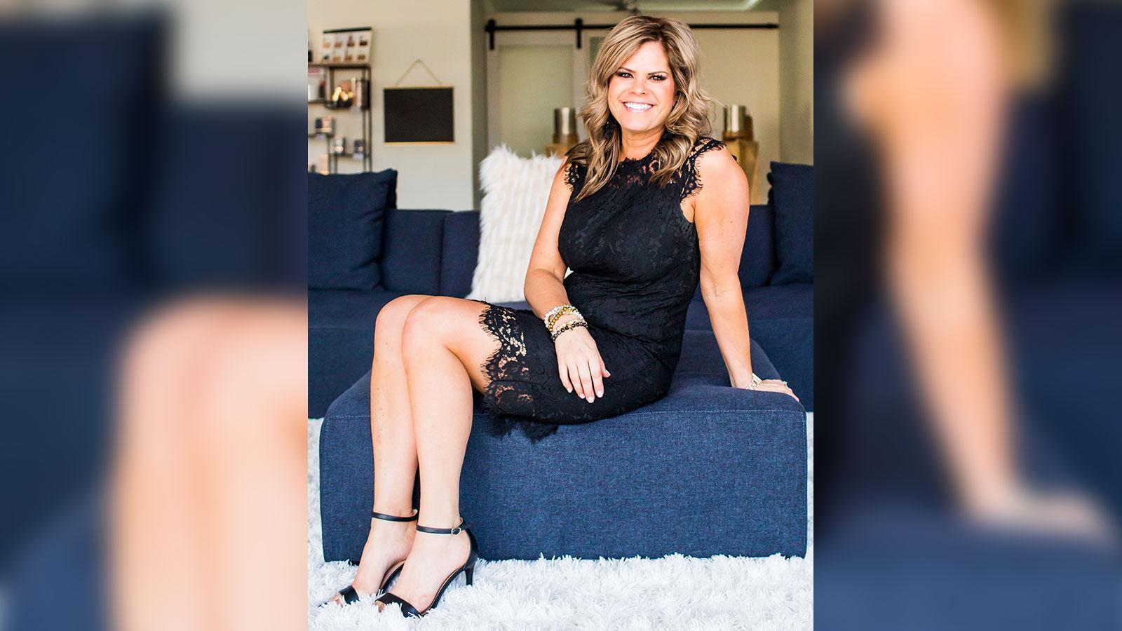 Stylist Spotlight: Melissa Maas, Thairapy Salon