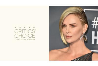 2019 Critics' Choice: Modern Grecian Goddess