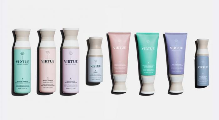 Discover Virtue® Hair Care with Adir Abergel