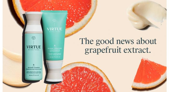 The Good News About Grapefruit Extract