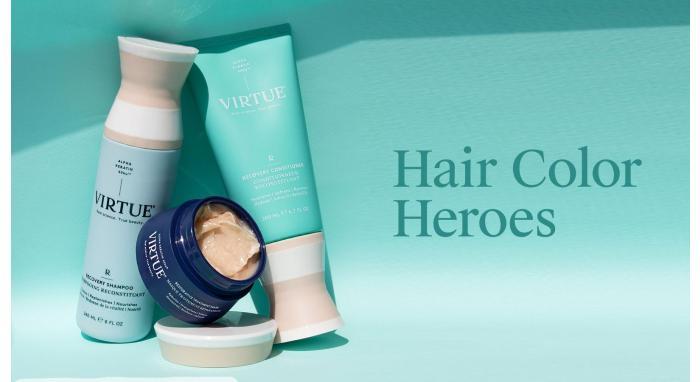 Hair Color Heroes