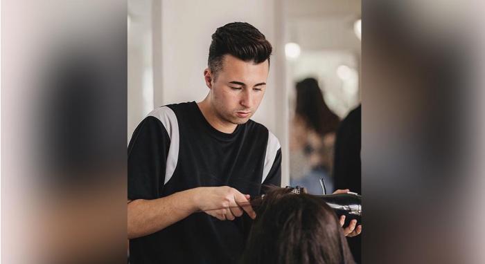 Stylist Spotlight: Karl Dawson, The.Space Hair, Soul, Beauty