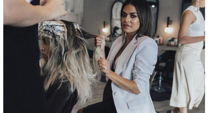 Stylist Spotlight: Rachel Capone, MANE Studio