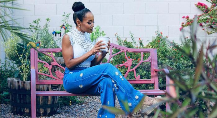 Stylist Spotlight: Kim Allison, Apricot Lounge Salon