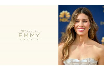 2018 Emmy's: Romantic Ethereal Waves