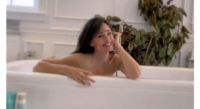Jen Garner's 3-Minute Self-Care Secret