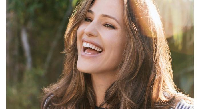 Jennifer Garner's Hair Care Routine