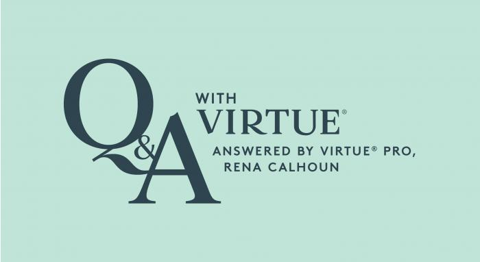 Q&A with Virtue | Ask Rena