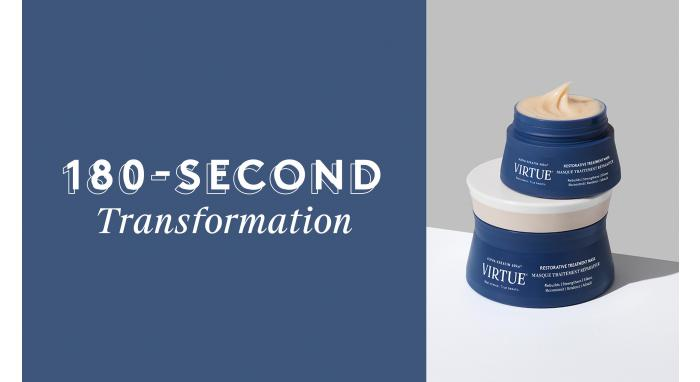 The 180-Second Transformation