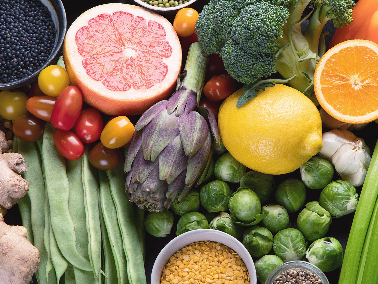 Nutrition for Healthy Growth