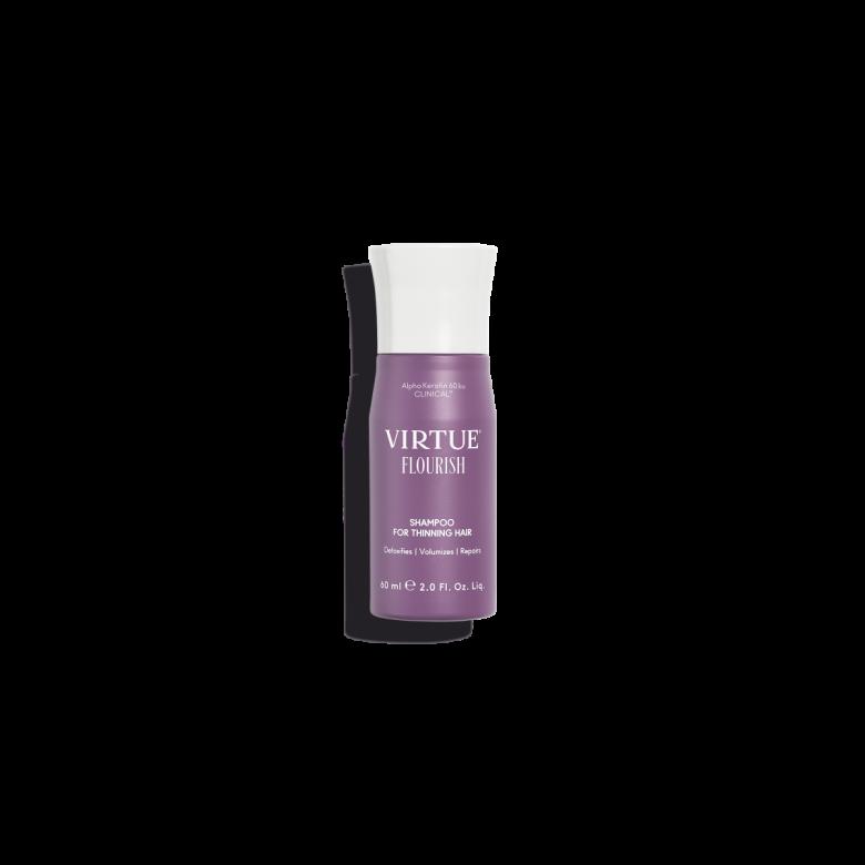 Flourish Shampoo for Thinning Hair