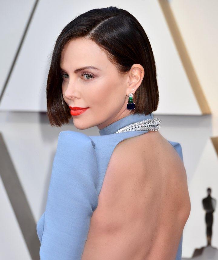 Virtue at the Oscars