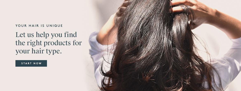 Hair Diagnostic