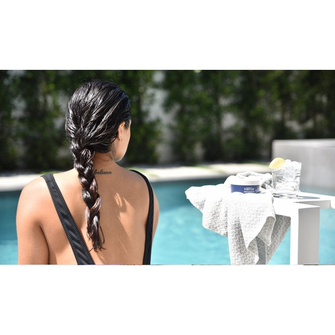3 Ways To Give Your Hair A Treat This Summer