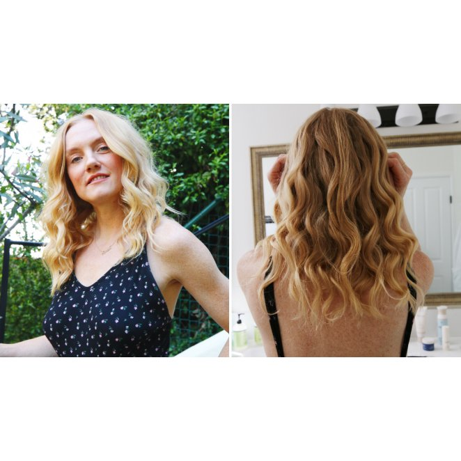 Curl Refresher, with Sarah Conner