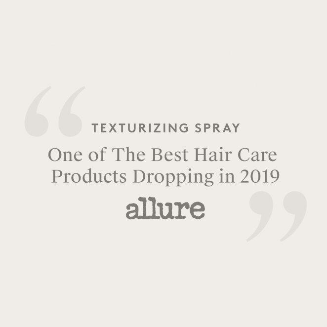 Ask Debby, Head of Product Development: Texturizing Spray FAQ