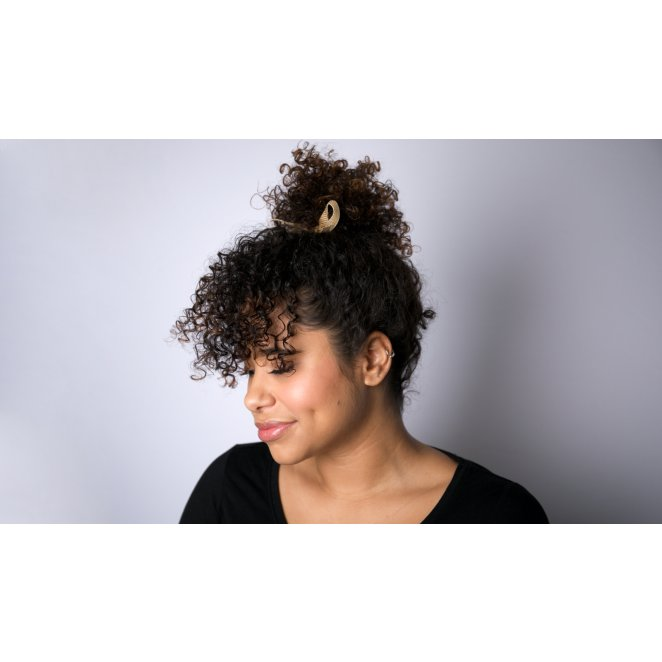 HOW TO: Day To Night Holiday Curls