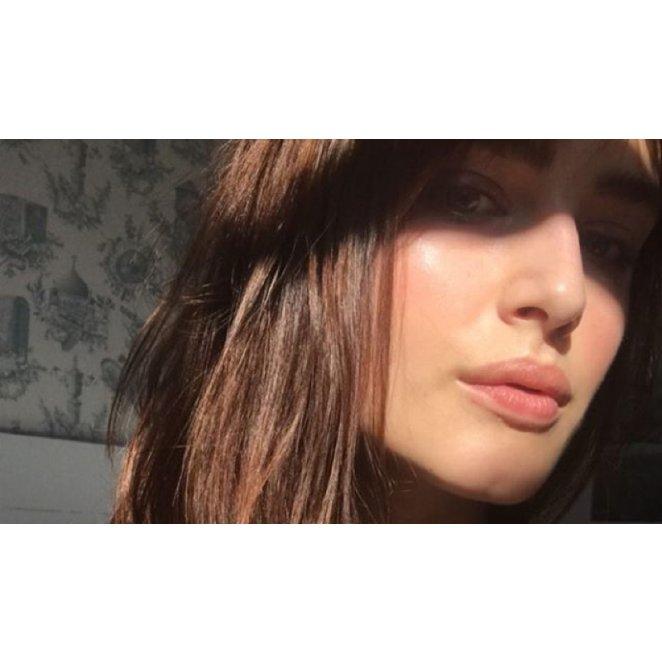 Real Hair Stories #withVIRTUE: Karolina Chorvath
