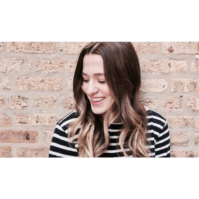 Real Women #withVIRTUE: Megan McAllister