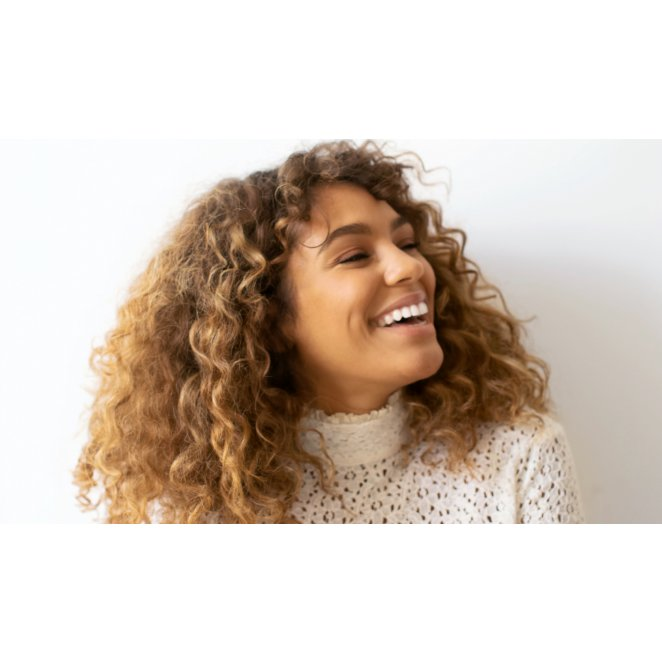 HOW TO: Enhance Your Natural Curls with Virtue Labs Creative Director Adir Abergel