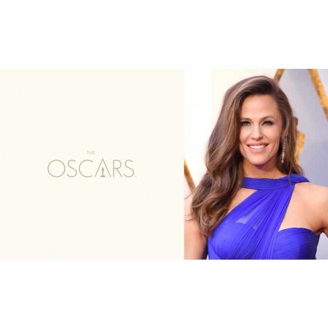 2018 Academy Awards: New Hollywood Glam