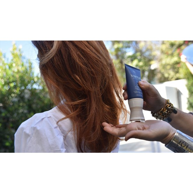 How To Prevent Hair Damage & Make Hair Look Healthier