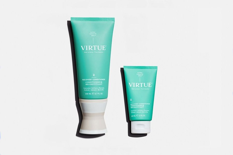 Virtue Recovery Conditioner - Full and Travel Size