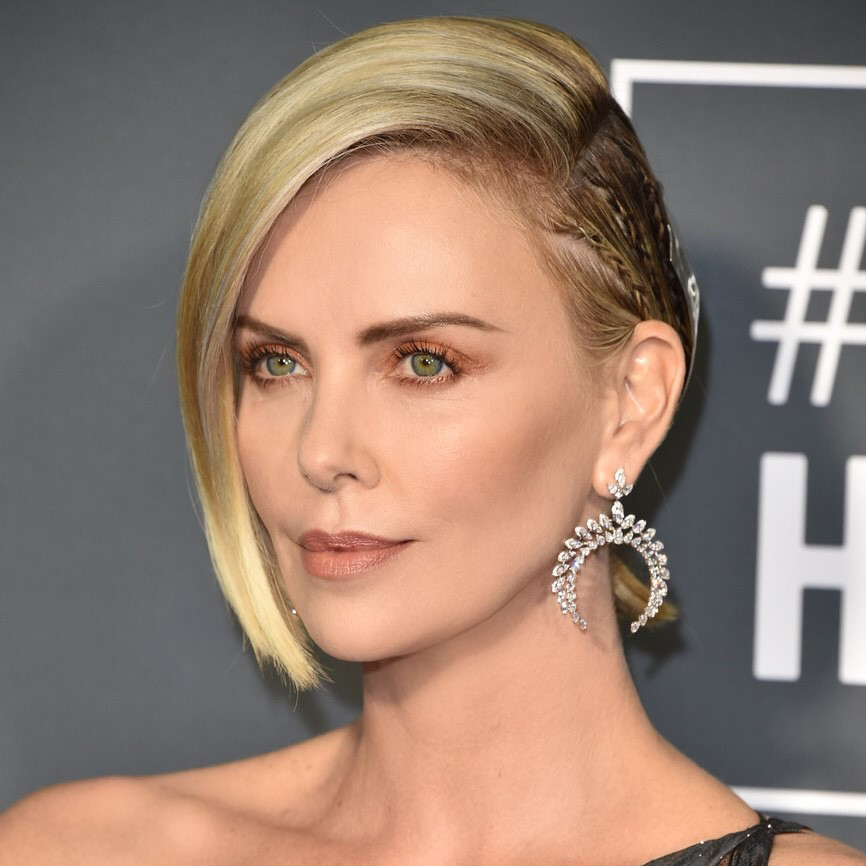 Charlize Theron Critics' Choice