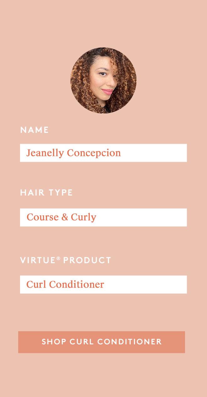 Curl Conditioner