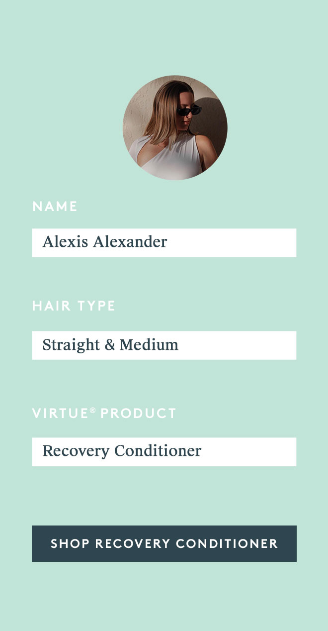 Recovery Conditioner
