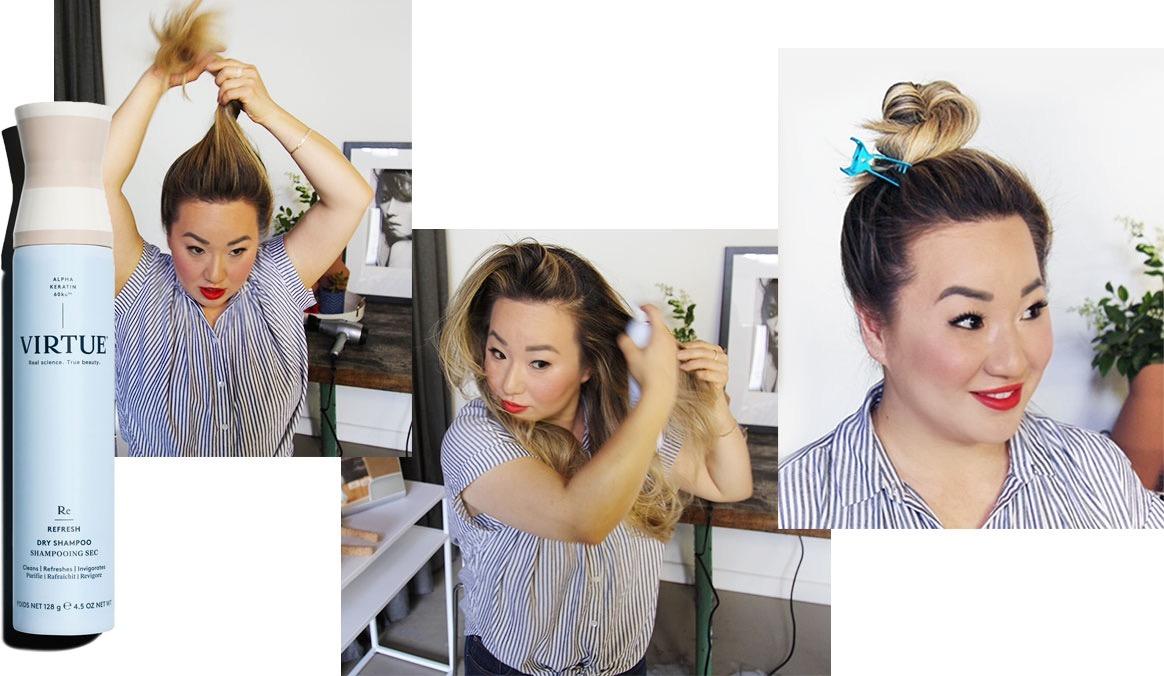 Liz Jung, Meche Salon LA