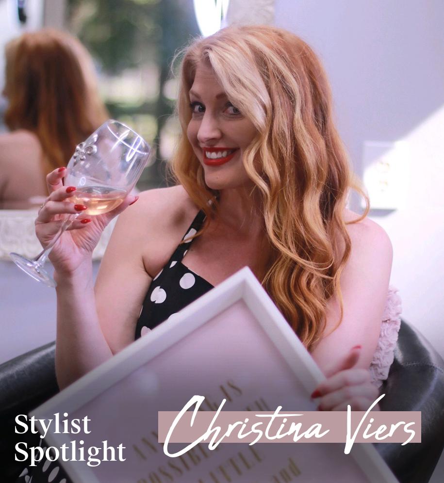 Christina Viers