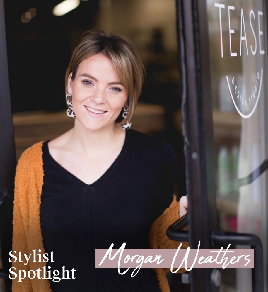 Morgan Weathers