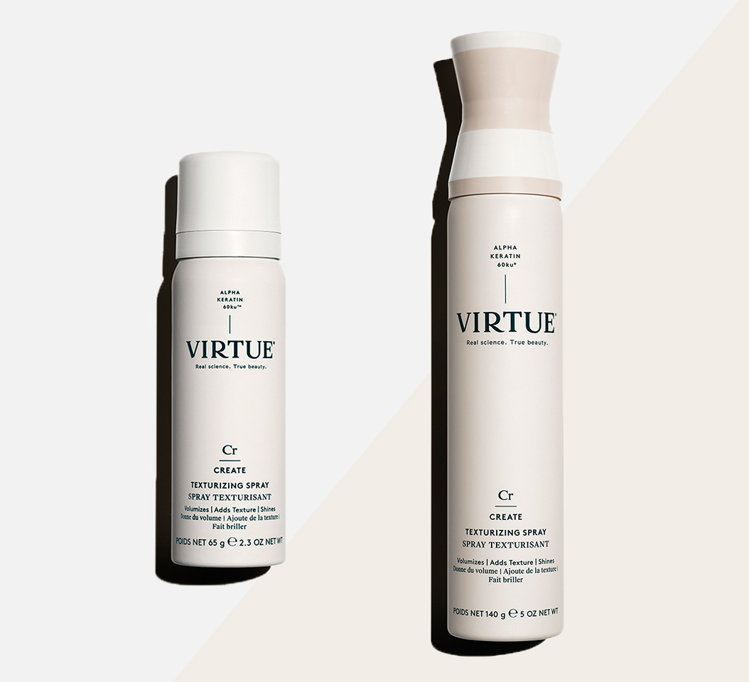 Virtue Labs Texturizing Spray