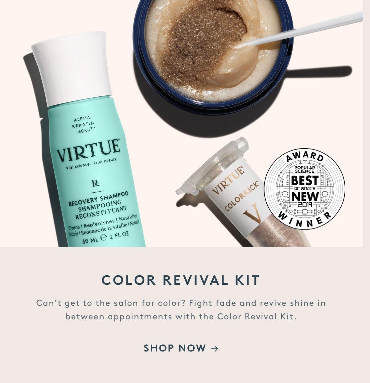 Color Revival Kit