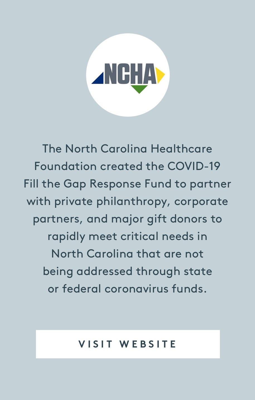 North Carolina Healthcare Foundation