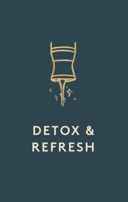 Detox & Refresh