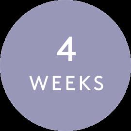 4 Weeks
