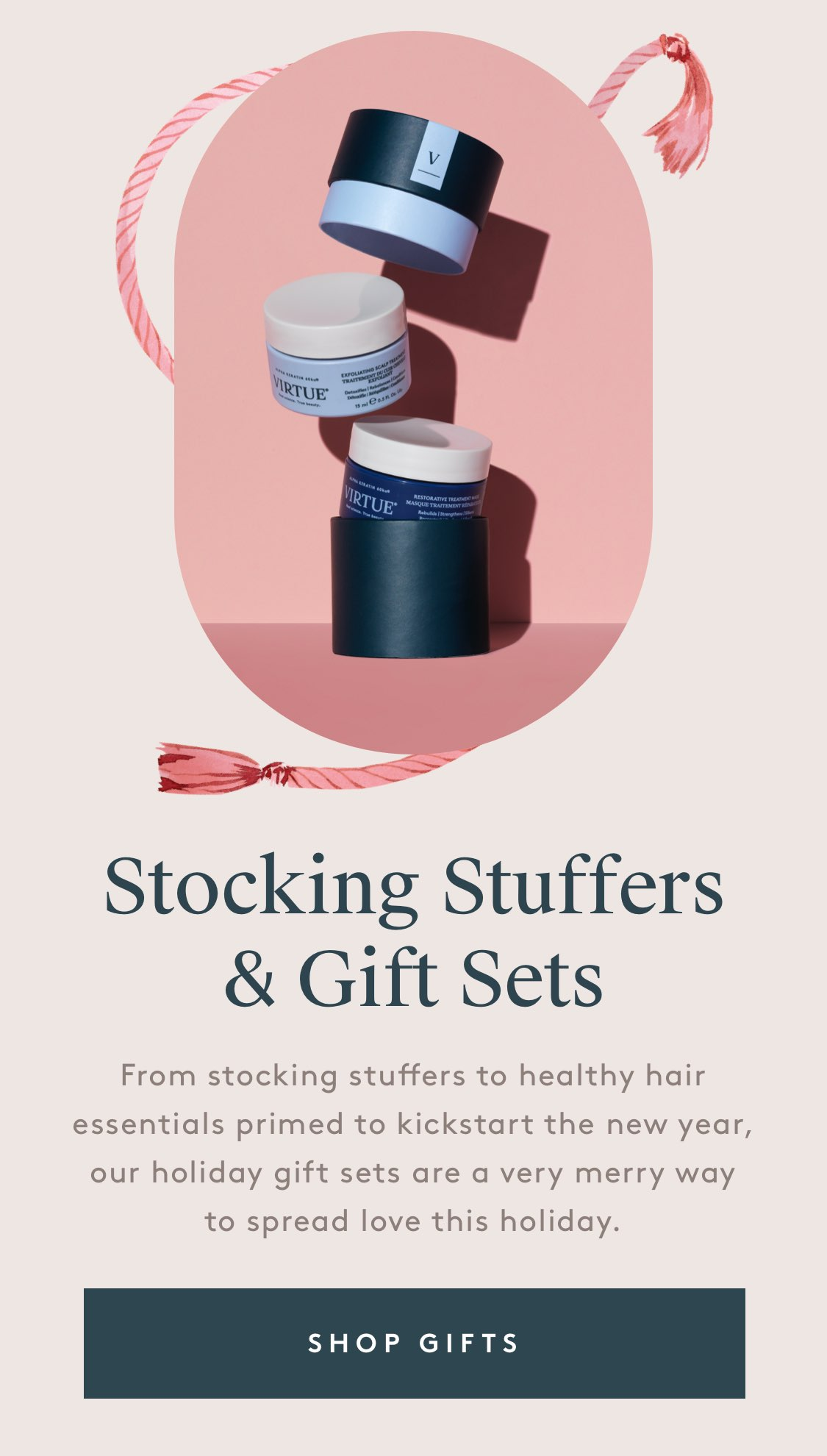 Stocking Stuffers & Gift Sets