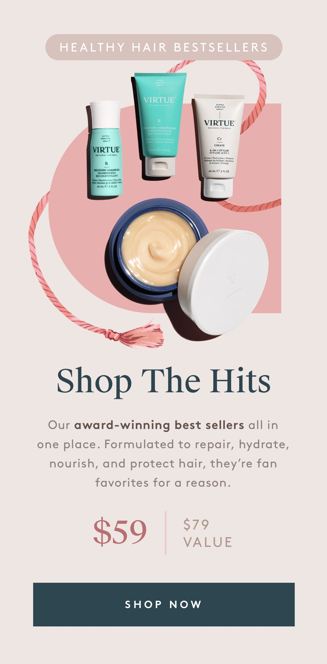 Shop the Hits