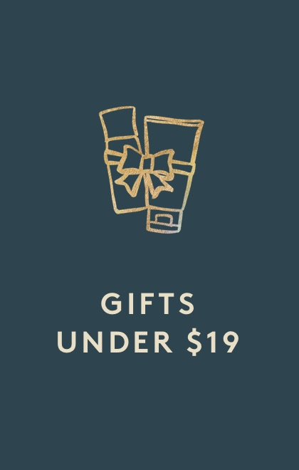 Gifts Under $19