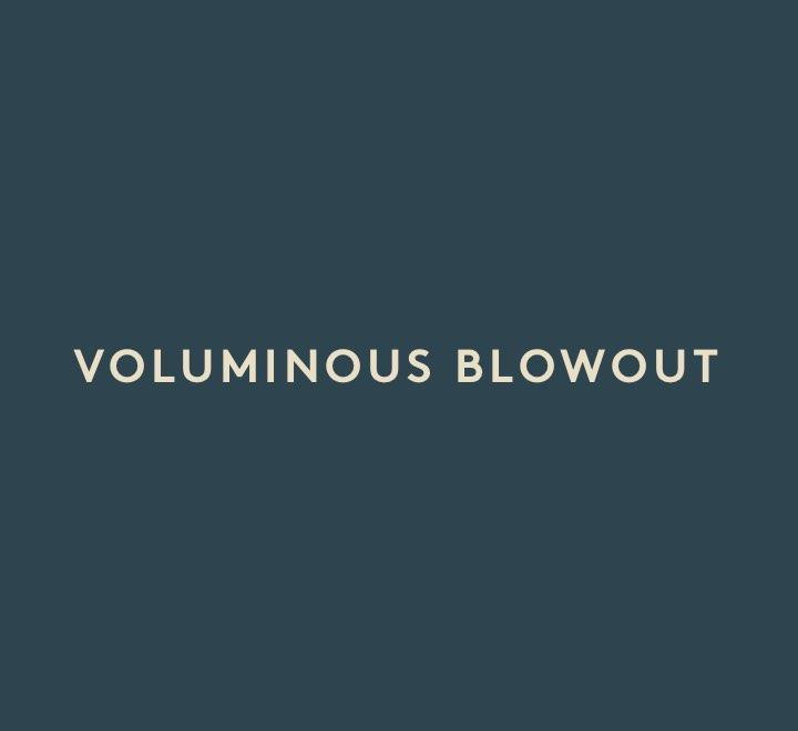 Voluminous Blowout