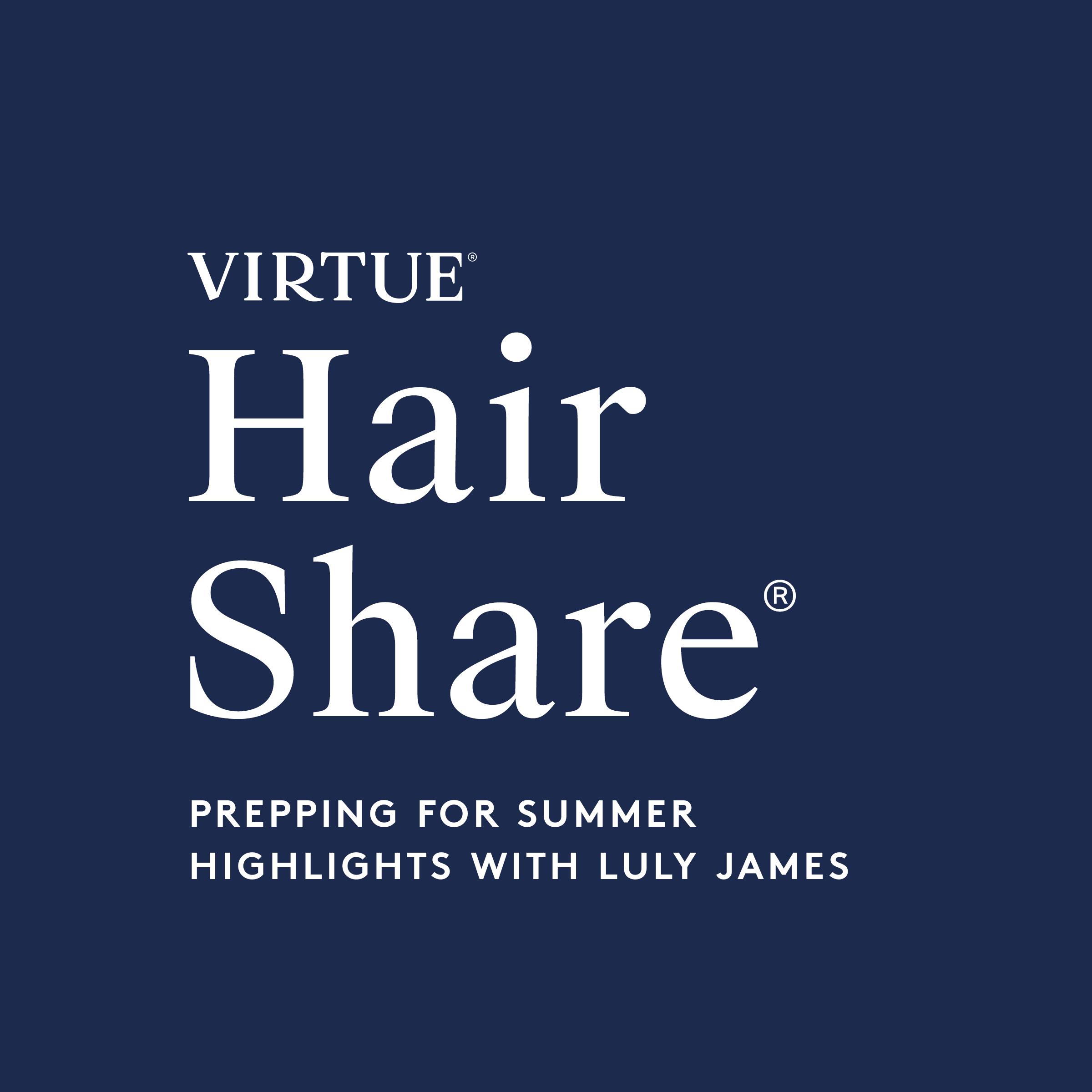 The Hair Share
