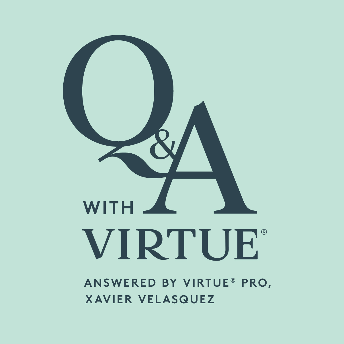 Q&A with Virtue