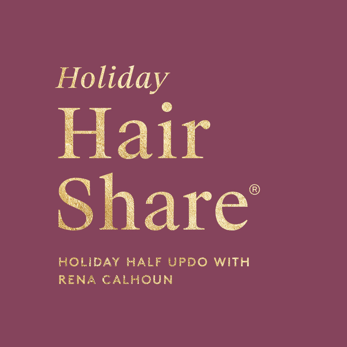 The Hair Share®