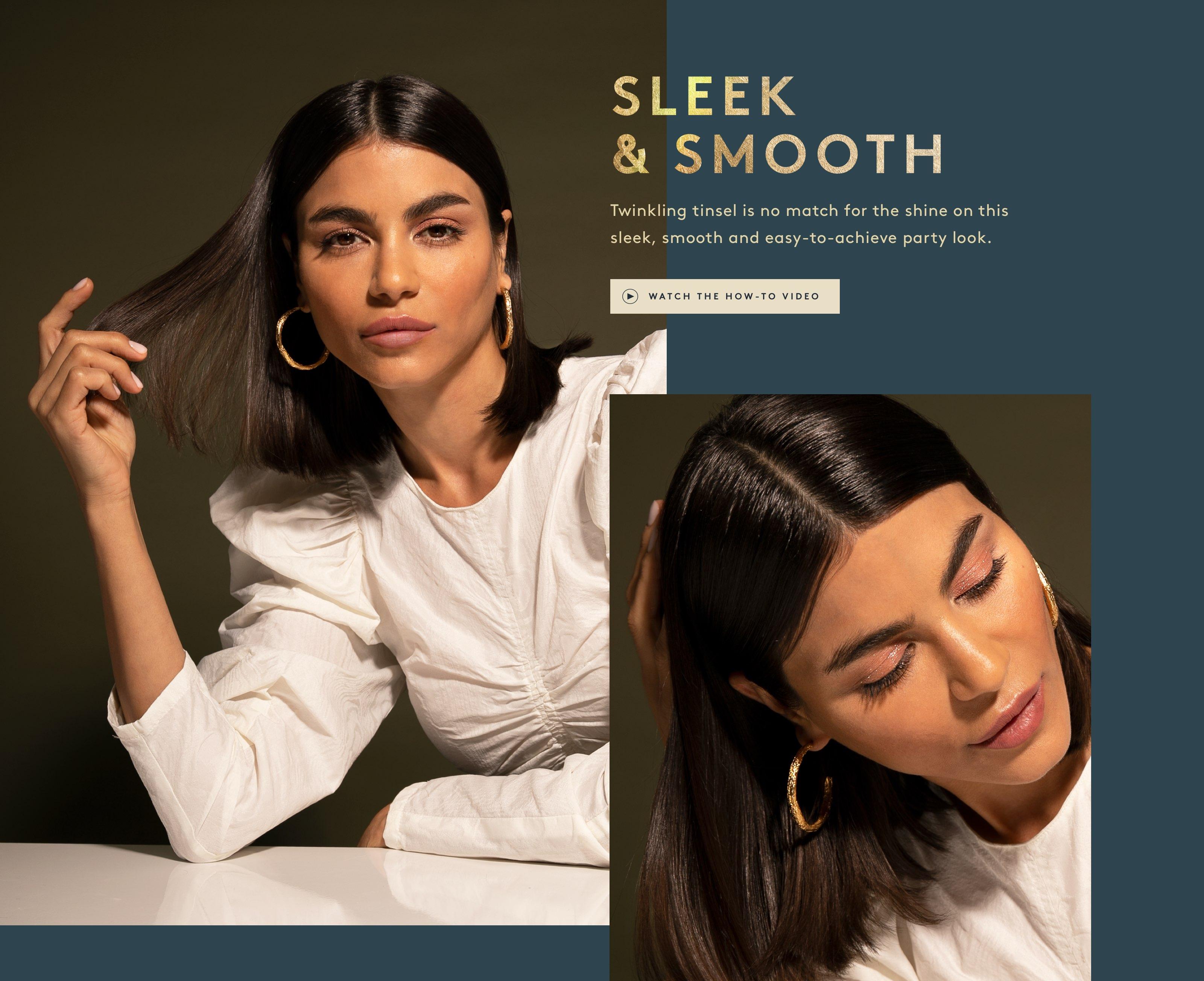 Sleek & Smooth