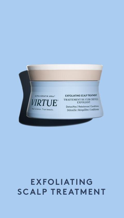 Exfoliating Scalp Treatment