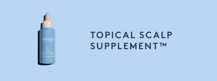 Topical Scalp Supplement™